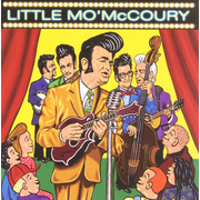 Little Mo' McCoury