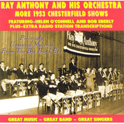 More 1953 Chesterfield Shows
