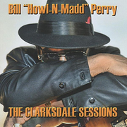 Clarksdale Sessions