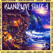 Island Love Shack, Vol. 4