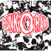 Punk-O-Rama, Vol. 5