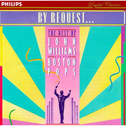 By Request: The Best of John Williams & the Boston Pops