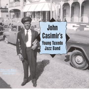 John Casimir And His Young Tuxedo Jazz Band