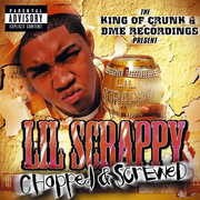 King of Crunk & BME Recordings Present: Trillville