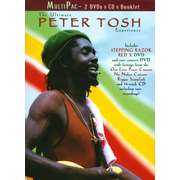Ultimate Peter Tosh Experience