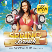 Spring Break 2019 [Blueline]
