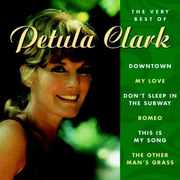Very Best of Petula Clark [Pulse]