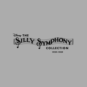 Silly Symphony Collection 1929-1939