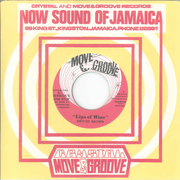 Lips of Wine: The Roots of Dennis Brown