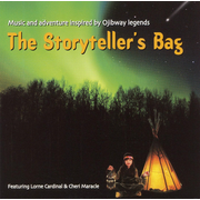 Storyteller's Bag [Teacher's Guide Edition]