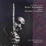 Tribute to Eric Dolphy