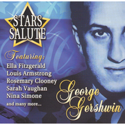 Stars Salute George Gershwin [Direct Source]