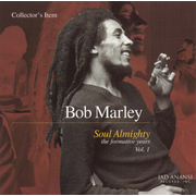 Soul Almighty: The Formative Years, Vol. 1