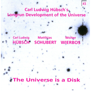 Universe Is a Disk