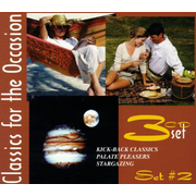 Classics for the Occasion, Set #2
