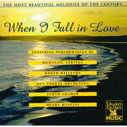 Most Beautiful Melodies of the Century: When I Fall in Love