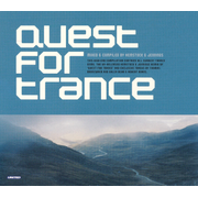 Quest for Trance, Vol. 1: Hemstock and Jennings