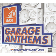 MTV Base Garage Anthems