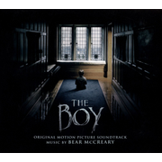 Boy [Original Motion Picture Soundtrack]