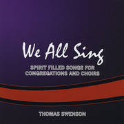 We All Sing!