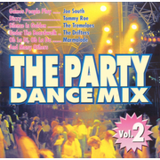 Party Dance Mix, Vol. 2