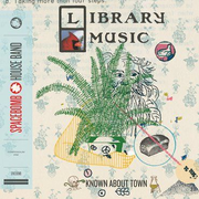 Known About Town: Library Music Compendium One