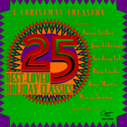 25 Best-Loved Holiday Classics: A Christmas Treasury