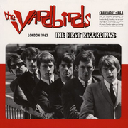 London 1963: The First Recordings