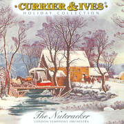 Currier & Ives: The Nutcracker