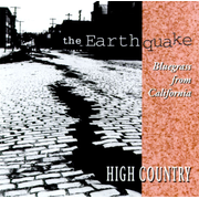 Earthquake: Bluegrass From California
