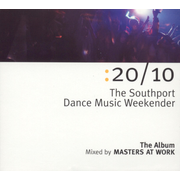 20/10: The Southport Dance Music Weekender