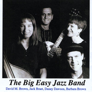 Big Easy Jazz Band
