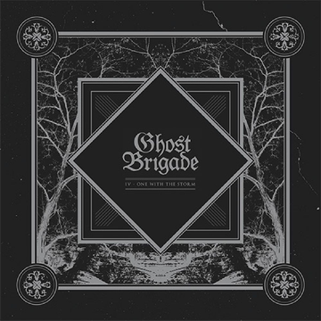 Ghost Brigade IV: One with the Storm