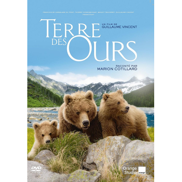 VARIOUS ARTISTS Terre des Ours (F)