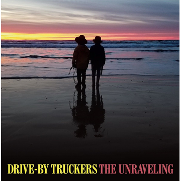 Drive-By Truckers Unraveling