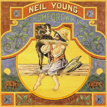 Young,Neil Homegrown