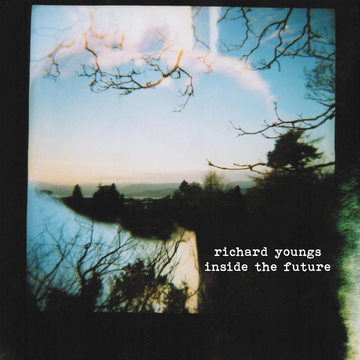 Youngs,Richard Inside The Future