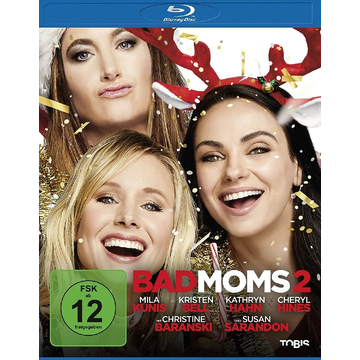 Lucas, Jon Bad Moms 2 BD