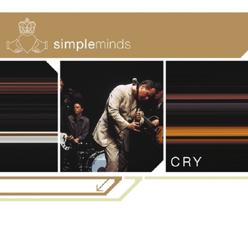 Simple Minds Cry