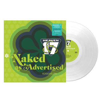 Heaven 17 Naked As Advertised