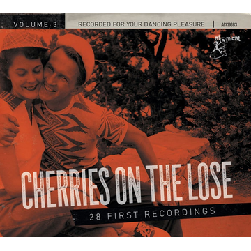 Various Cherries On The Lose Vol.3-28 First Recordings