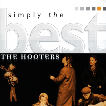Hooters,The Simply The Best
