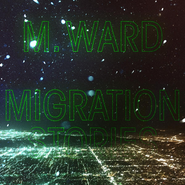Ward,M. Migration Stories