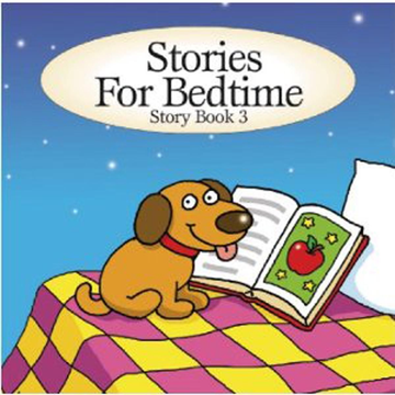 Stories For Bedtime Story Book 3
