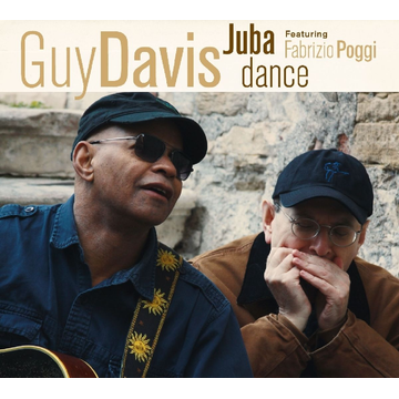 Davis,Guy Juba Dance