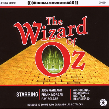 Various The Wizard Of Oz