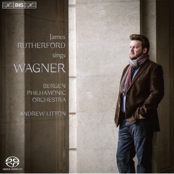 Rutherford James Rutherfod sings Wagner