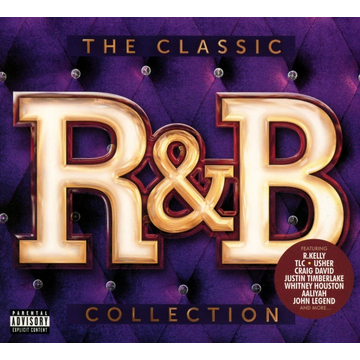 Various Classic R&B Collection [Sony Music]