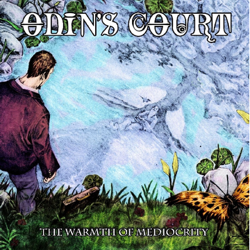 Odin's Court The Warmth Of Mediocrity