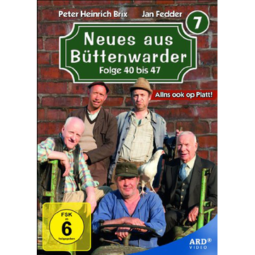 Guido Peters Neues aus Buettenwarder-Folg
